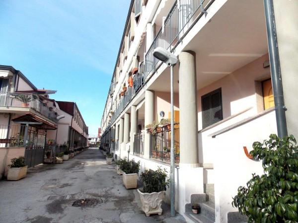 Villa a Schiera in vendita a Acerra, 6 locali, prezzo € 155.000 | Cambiocasa.it