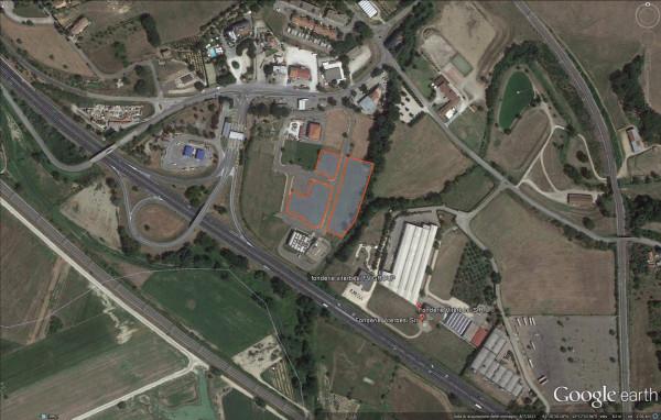 Terreni edificabili uscita autostrada Rif.2115705