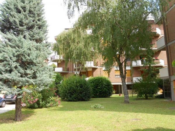 Appartamento in vendita a Forlì, 4 locali, prezzo € 145.000 | Cambio Casa.it
