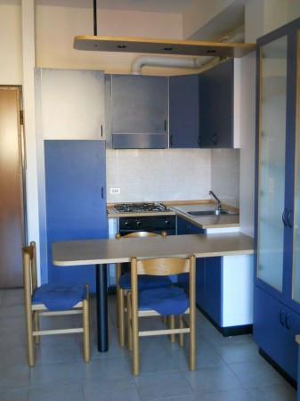 Appartamento in affitto a Saronno, 1 locali, prezzo € 400 | Cambio Casa.it