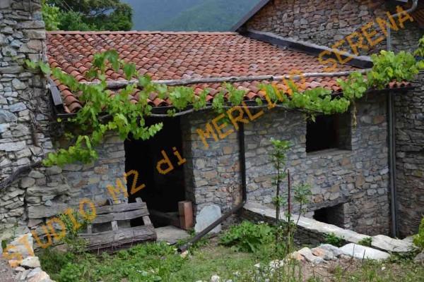 Rustico / Casale in vendita a Ormea, 9999 locali, prezzo € 45.000 | Cambio Casa.it