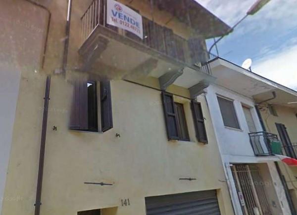 Soluzione Indipendente in vendita a Sant'Ambrogio di Torino, 2 locali, prezzo € 35.000 | Cambio Casa.it