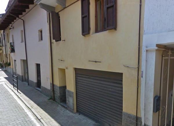 Bilocale Sant Ambrogio di Torino Via Umberto I 2