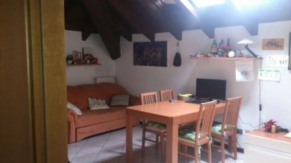 Appartamento in affitto a Capriate San Gervasio, 2 locali, prezzo € 320 | Cambio Casa.it
