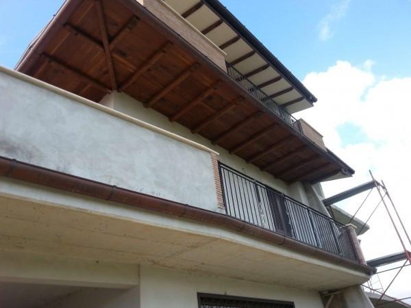 Villa in vendita a Bellegra, 6 locali, prezzo € 165.000 | Cambio Casa.it