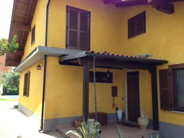 Soluzione Indipendente in vendita a Frosinone, 6 locali, prezzo € 320.000 | Cambio Casa.it