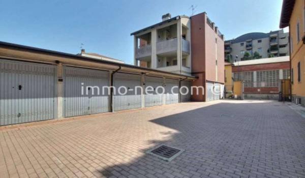 Bilocale Milano Via Antonio Maffi 10