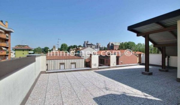 Bilocale Milano Via Antonio Maffi 7