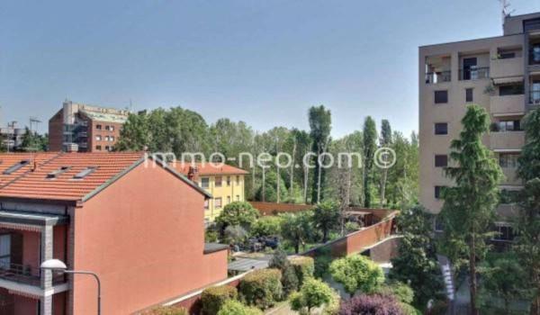 Bilocale Milano Via Antonio Maffi 8