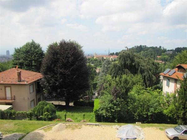 Appartamento in Affitto a Torino Periferia Est: 4 locali, 172 mq