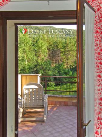 Bilocale Pienza Via Della Buca 10