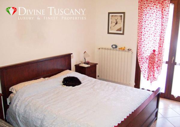 Bilocale Pienza Via Della Buca 8