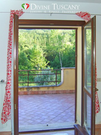 Bilocale Pienza Via Della Buca 9