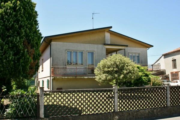 Villa in vendita a Cerea, 6 locali, prezzo € 235.000 | Cambio Casa.it