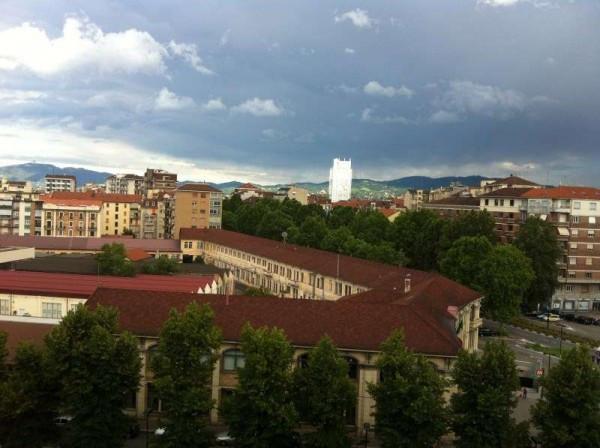 Appartamento in Affitto a Torino Semicentro Ovest: 3 locali, 65 mq