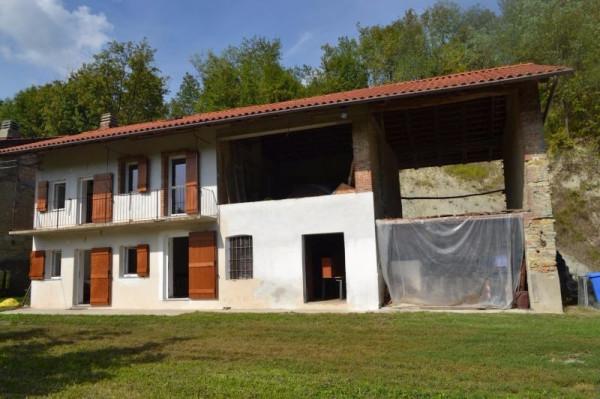 Rustico / Casale in vendita a Tonengo, 4 locali, prezzo € 95.000 | Cambio Casa.it