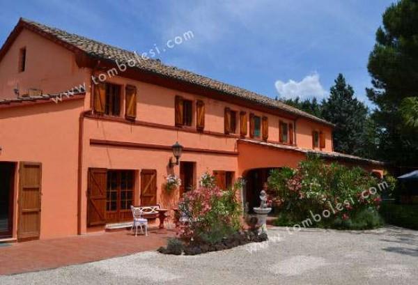 Rustico / Casale in vendita a Corinaldo, 6 locali, prezzo € 695.000 | CambioCasa.it