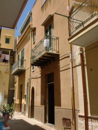 Soluzione Indipendente in vendita a Santa Flavia, 3 locali, prezzo € 125.000   Cambio Casa.it
