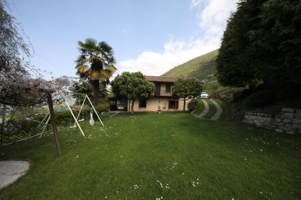 Soluzione Indipendente in vendita a Sulzano, 4 locali, prezzo € 360.000 | Cambio Casa.it