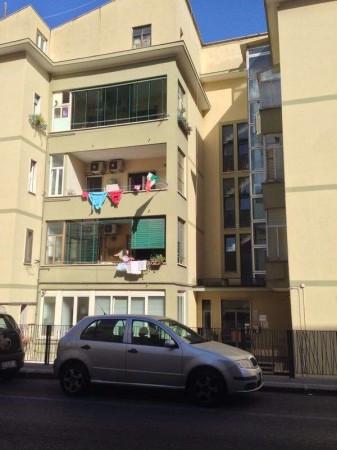 Appartamento in vendita a Salerno, 4 locali, prezzo € 370.000 | Cambiocasa.it