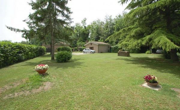 Villa in vendita a Argenta, 3 locali, prezzo € 295.000   CambioCasa.it