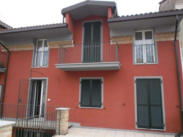 Bilocale Nizza Monferrato  1