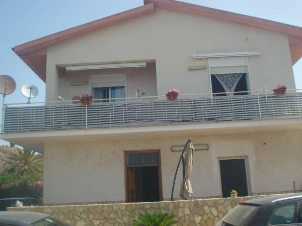 Villa in vendita a Porto Empedocle, 6 locali, prezzo € 320.000 | Cambiocasa.it