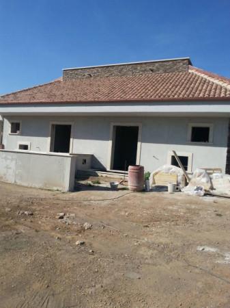 Villa in vendita a Frascati, 4 locali, prezzo € 398.000 | Cambio Casa.it