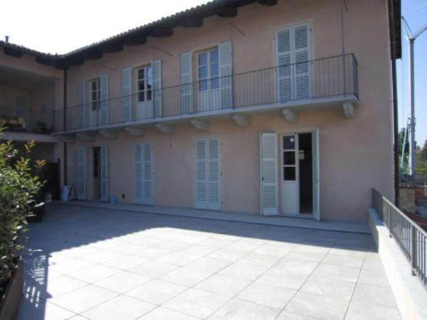 Appartamento in affitto a Cherasco, 3 locali, prezzo € 450 | Cambio Casa.it