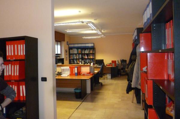 Ufficio / Studio in affitto a Brescia, 6 locali, prezzo € 1.400 | Cambio Casa.it