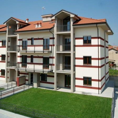 Appartamento in vendita a Cervere, 5 locali, Trattative riservate | Cambio Casa.it