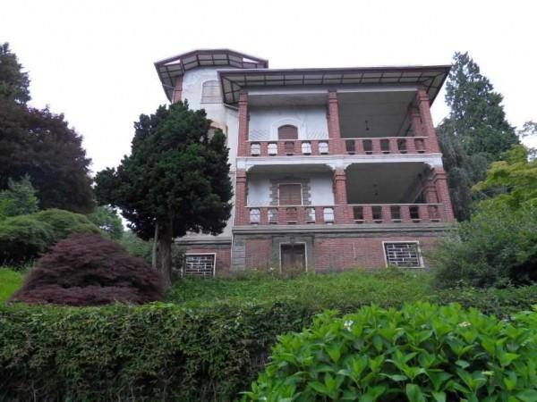 Villa in vendita a Sordevolo, 6 locali, prezzo € 285.000 | Cambio Casa.it