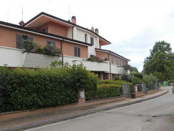 Bilocale Valsamoggia Via Calzolara 1