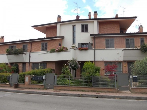Bilocale Valsamoggia Via Calzolara 2