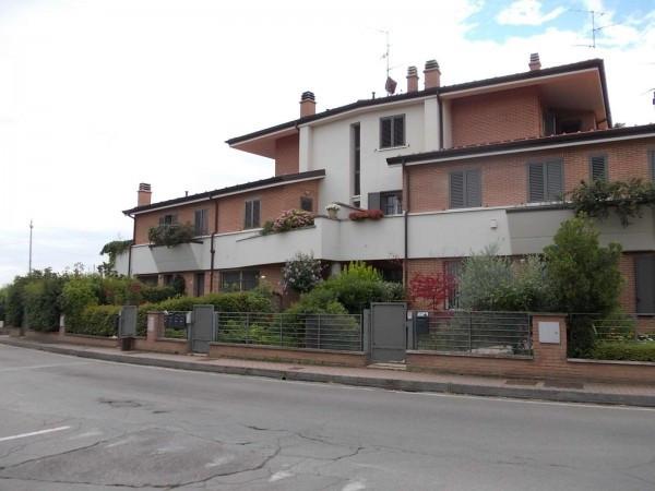 Bilocale Valsamoggia Via Calzolara 3