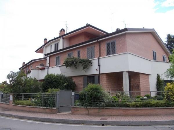 Bilocale Valsamoggia Via Calzolara 4