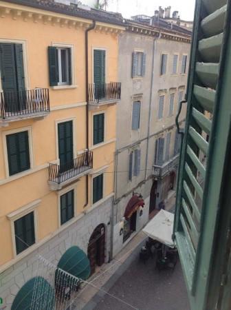 Ufficio / Studio in affitto a Verona, 4 locali, zona Zona: 2 . Veronetta, prezzo € 1.800   Cambio Casa.it
