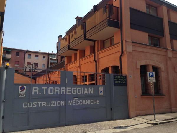 Bilocale Bologna Via Antonio Bondi 1