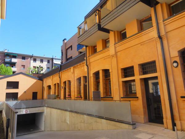 Bilocale Bologna Via Antonio Bondi 11