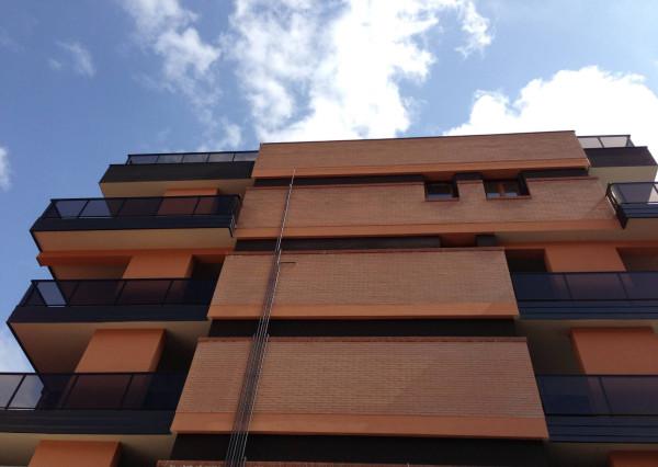 Bilocale Bologna Via Antonio Bondi 13