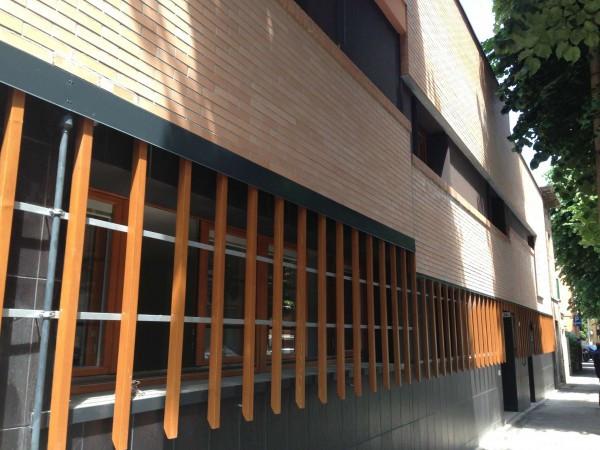 Bilocale Bologna Via Antonio Bondi 9