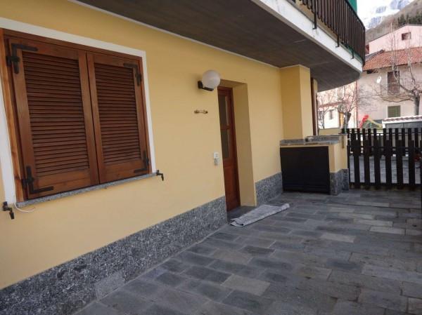 Appartamento in vendita a Ormea, 3 locali, prezzo € 80.000 | Cambio Casa.it