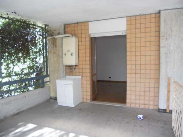 Appartamento in Vendita a Macerata Semicentro: 3 locali, 50 mq