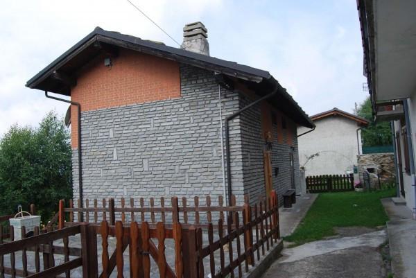 Bilocale San Pietro Val Lemina  1