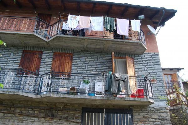 Bilocale San Pietro Val Lemina  2
