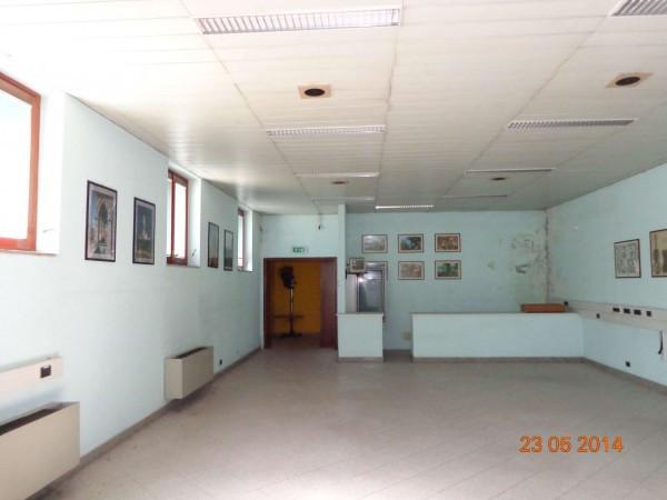 Laboratorio in vendita a Cremona, 5 locali, prezzo € 300.000 | Cambio Casa.it