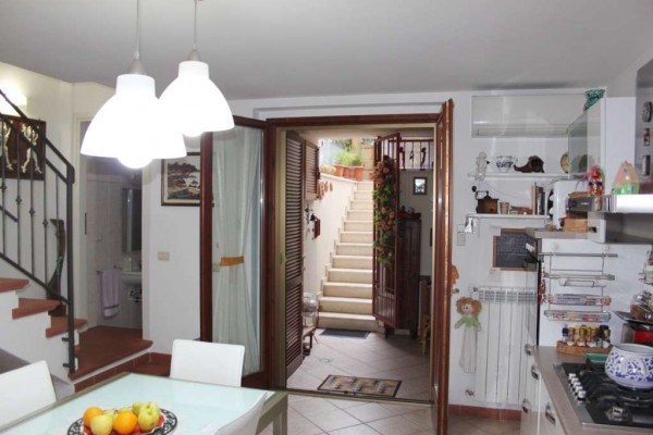 Appartamento, Arcidosso, Oliveto San Giovanni, Vendita - Grosseto (Grosseto)