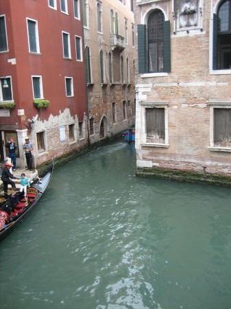 Bilocale Venezia Calle Specchieri S. Marco 5