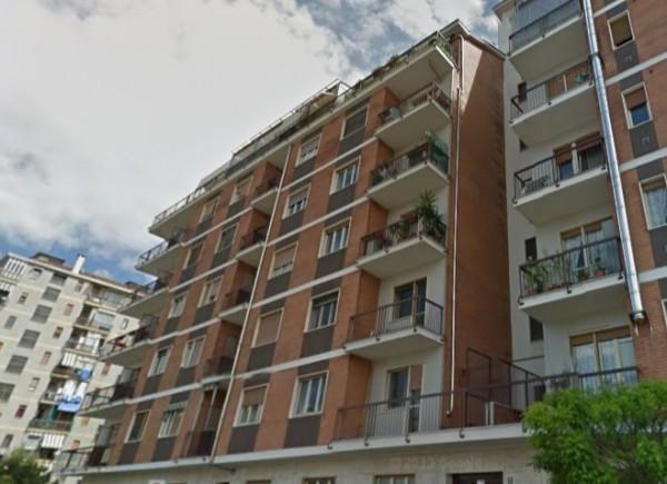 Appartamento in vendita a Torino, 3 locali, zona Zona: 13 . Borgo Vittoria, Madonna di Campagna, Barriera di Lanzo, prezzo € 62.000 | Cambiocasa.it