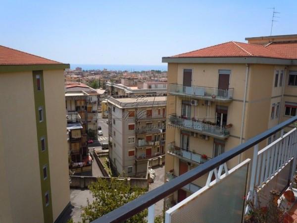 Appartamento in affitto a Gravina di Catania, 3 locali, prezzo € 550 | Cambio Casa.it